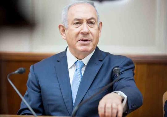 Iran lên kế hoạch dội tên lửa Israel? - Ảnh 1.