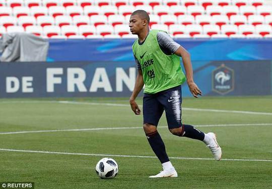Pháp – Ý đối đầu nảy lửa trước World Cup - Ảnh 7.