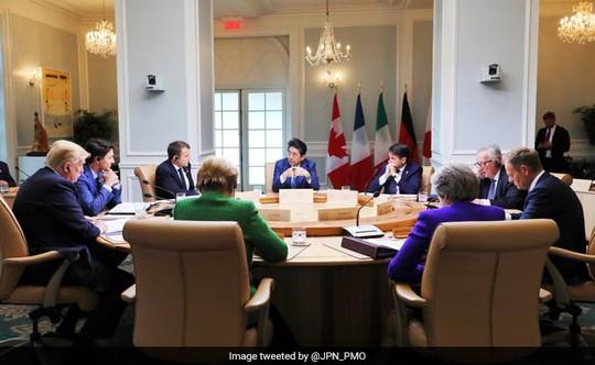 Đại chiến đọ ảnh tại G7: 5 phiên bản, 5 câu chuyện đối lập - Ảnh 4.
