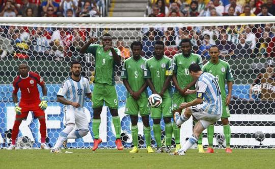 World Cup 2018: 10 trận đấu vòng bảng không thể bỏ qua - Ảnh 2.