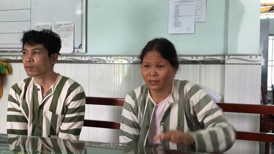 TP HCM: Tạm giam 2 người ném đá vào cảnh sát cơ động - Ảnh 1.