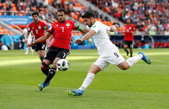 Uruguay - Ả Rập Saudi (22 giờ, VTV): Có khi nào Suarez mất cảm hứng săn bàn? - Ảnh 1.