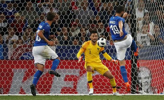 Thắng Ý, tuyển Pháp chạy đà hoàn hảo trước World Cup - Ảnh 7.