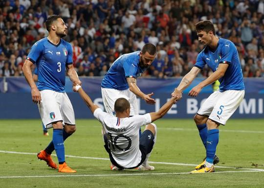 Thắng Ý, tuyển Pháp chạy đà hoàn hảo trước World Cup - Ảnh 3.