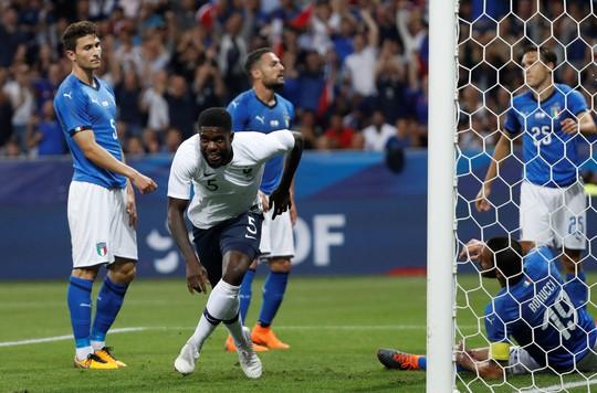 Thắng Ý, tuyển Pháp chạy đà hoàn hảo trước World Cup - Ảnh 4.