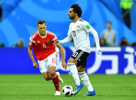 Chủ nhà Nga thăng hoa, Ai Cập lại trắng tay - Ảnh 3.