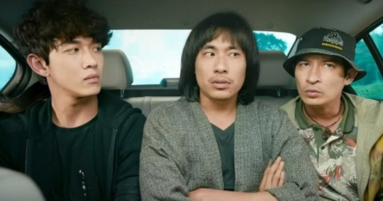 Tốp 5 phim Việt doanh thu cao nhất mọi thời đại - Ảnh 5.