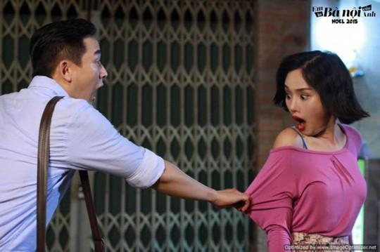 Tốp 5 phim Việt doanh thu cao nhất mọi thời đại - Ảnh 3.