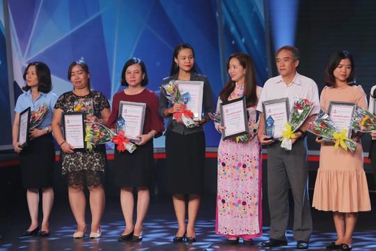 Báo Người Lao Động đoạt 7 giải báo chí TP HCM - Ảnh 4.
