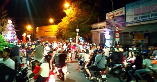Khởi tố 36 bị can ở Bình Thuận, Ninh Thuận tham gia gây rối - Ảnh 2.