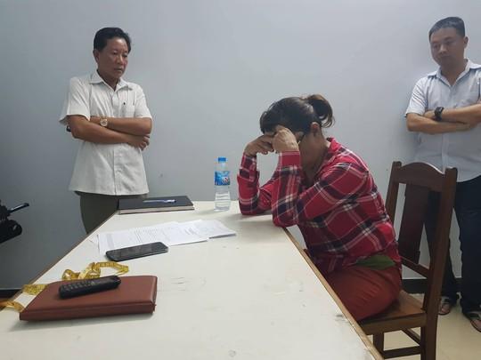 Khởi tố vụ án giết người bỏ vào thùng xốp phi tang xác ở Đà Nẵng - Ảnh 2.