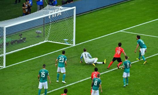 Hàn Quốc tạo đại địa chấn, loại Đức khỏi World Cup - Ảnh 3.