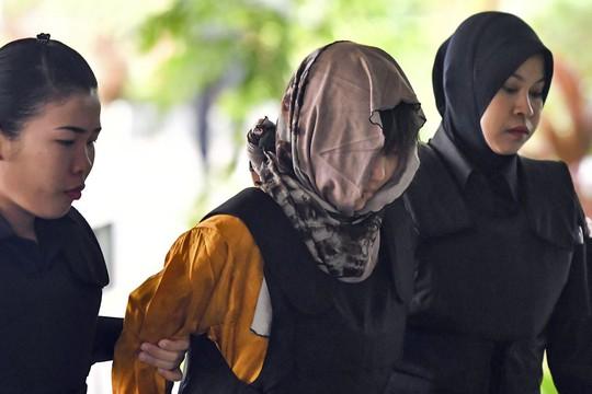 Tòa án Malaysia chuẩn bị tuyên án Đoàn Thị Hương - Ảnh 1.