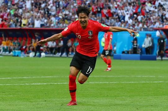 Hàn Quốc tạo đại địa chấn, loại Đức khỏi World Cup - Ảnh 4.