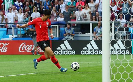 Hàn Quốc tạo đại địa chấn, loại Đức khỏi World Cup - Ảnh 6.