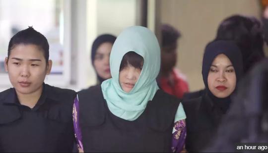 Công tố viên Malaysia nêu vấn đề then chốt trong vụ xử Đoàn Thị Hương - Ảnh 1.