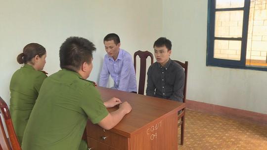Nghe lời đường mật, 5 cô gái bị bán sang Trung Quốc - Ảnh 1.
