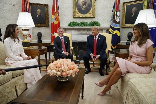 Ông Trump lên kế hoạch thỏa thuận riêng tới Tổng thống Putin về Syria  - Ảnh 1.