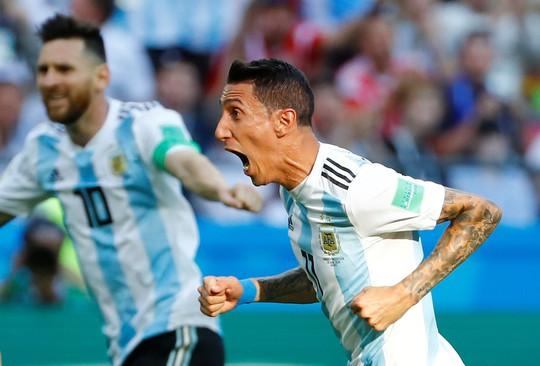 Pháp - Argentina 4-3: Mbappe được so sánh với Pele, Ronaldo béo - Ảnh 3.