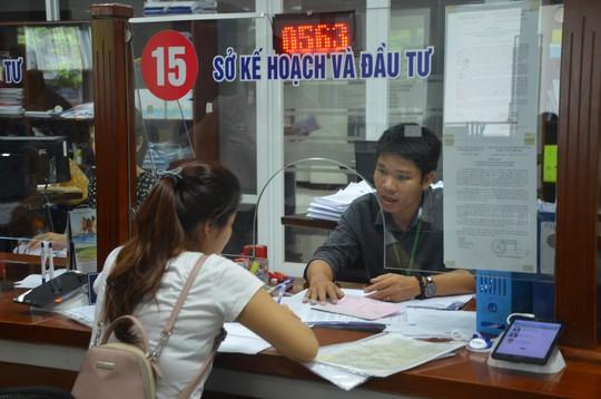 Con trai cựu chủ tịch Đà Nẵng xin rút ứng tuyển chức phó giám đốc sở - Ảnh 1.