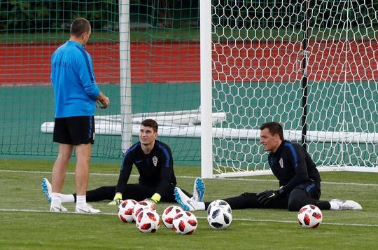 Soi kèo mới nhất trận bán kết Anh - Croatia - Ảnh 2.