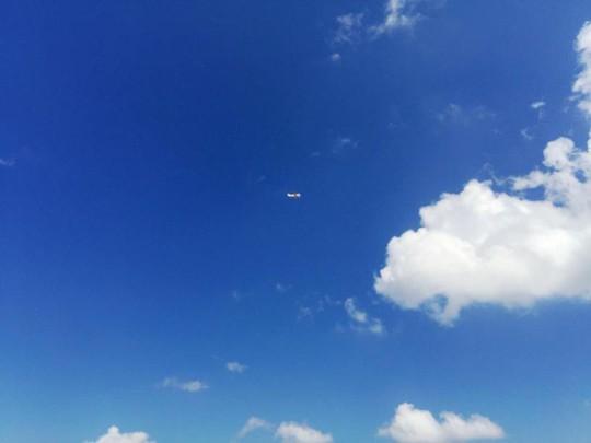 Hoàn tất bay kiểm tra hiệu chuẩn sân bay Vân Đồn - Ảnh 12.