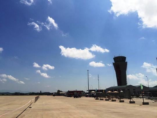Hoàn tất bay kiểm tra hiệu chuẩn sân bay Vân Đồn - Ảnh 7.