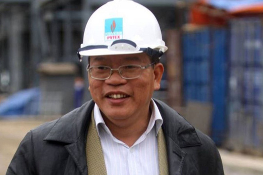 Truy tố cựu chủ tịch PVTEX - Ảnh 1.