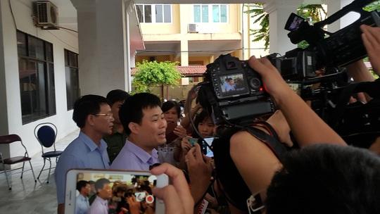 Đề nghị chấm thẩm định một số bài văn ở Lạng Sơn có điểm cao bất thường - Ảnh 2.