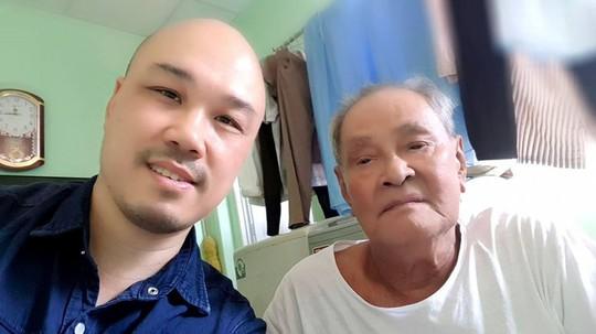 Danh cầm, NSƯT Ba Tu qua đời ở tuổi 83  - Ảnh 3.
