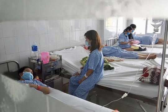 Bất thường cúm mùa H1N1 - Ảnh 1.