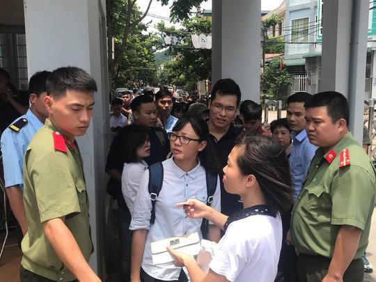 Phó giám đốc Sở GD-ĐT Sơn La liên quan sai phạm điểm thi - Ảnh 4.