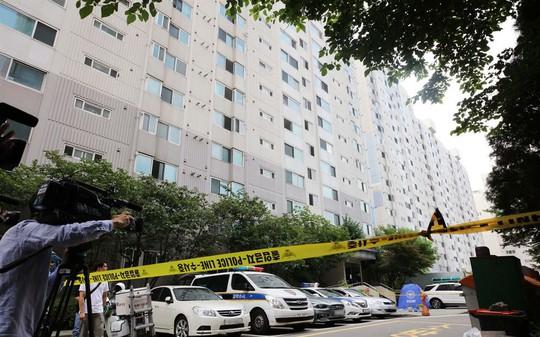 Hàn Quốc: Bị điều tra, ngài trong sạch nhảy lầu tự tử - Ảnh 3.