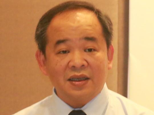 Thứ trưởng Bộ VH-TT-DL Lê Khánh Hải: VFF khóa VIII sẽ là bình mới, rượu mới! - Ảnh 1.