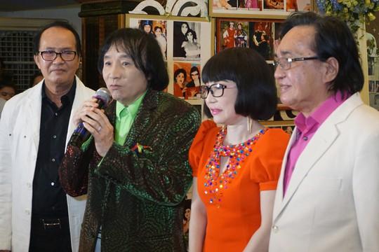 Kỳ nữ Kim Cương: Đừng để các nghệ sĩ tổn thương sau lần xét duyệt NSND - Ảnh 3.
