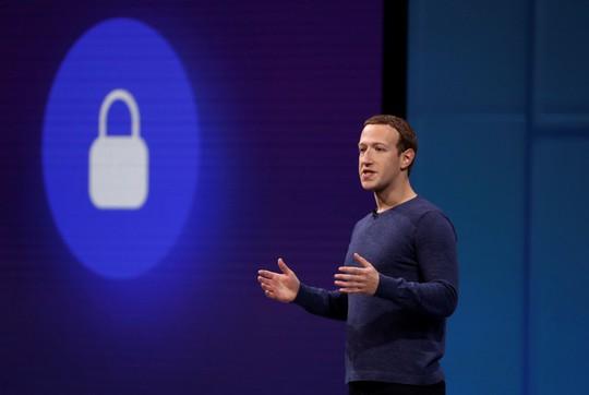 Facebook, Google thấm đòn - Ảnh 1.