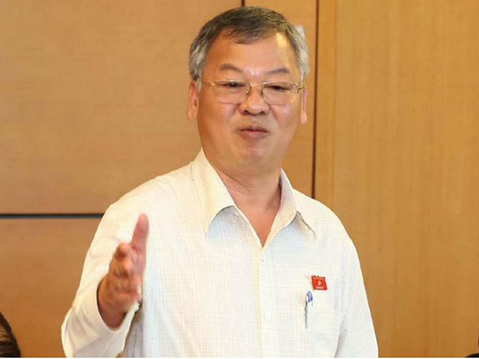 Đồng Nai đã có Trưởng Đoàn ĐBQH thay bà Phan Thị Mỹ Thanh - Ảnh 1.