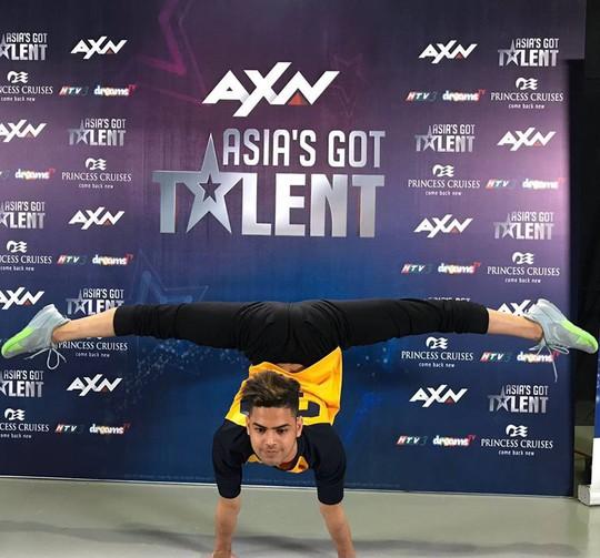Vòng loại audition Asia's got talent: Độc đáo tài năng Việt Nam - Ảnh 3.