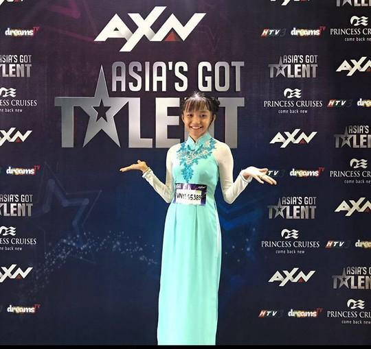 Vòng loại audition Asia's got talent: Độc đáo tài năng Việt Nam - Ảnh 4.