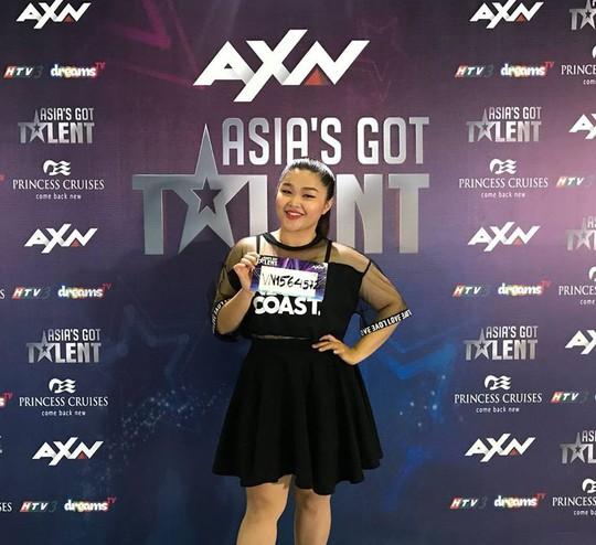 Vòng loại audition Asia's got talent: Độc đáo tài năng Việt Nam - Ảnh 2.