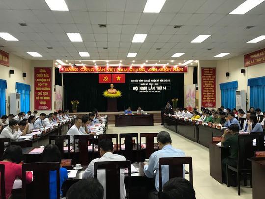 Huyện Hóc Môn cần 1 phó chủ tịch có chuyên môn về đô thị - Ảnh 1.