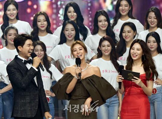 Tân Hoa hậu Hàn Quốc bị chê xấu - Ảnh 6.