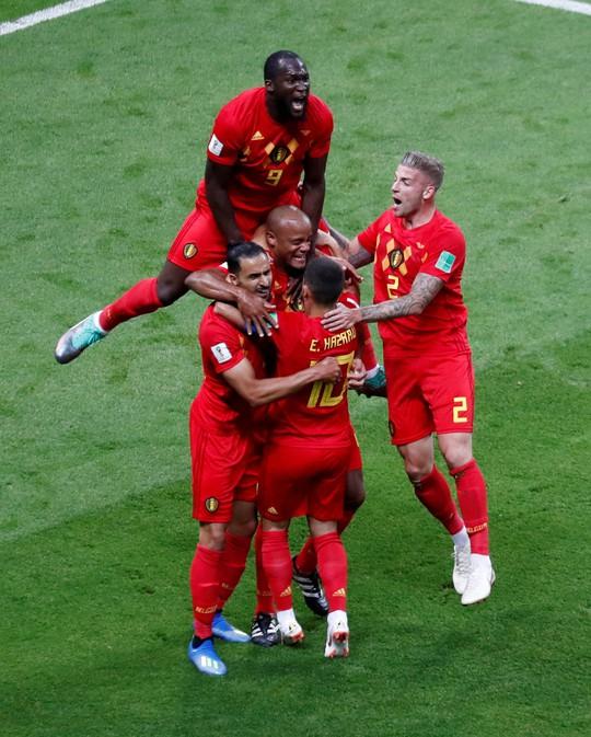 Soi kèo sớm tài xỉu trận bán kết Pháp - Bỉ - Ảnh 2.