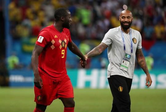 Thierry Henry: Kẻ thù của Pháp - Ảnh 1.
