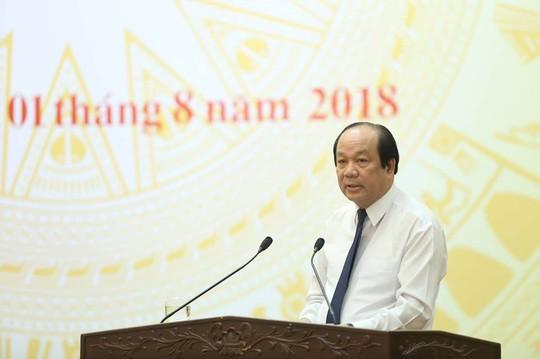 Thủ tướng yêu cầu xử lý nghiêm tiêu cực thi THPT lấy lại niềm tin của nhân dân - Ảnh 1.
