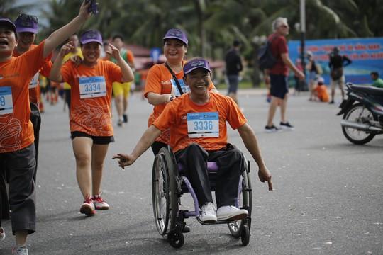 VĐV Suzaki Yuuya về nhất 42 km, cuộc thi Marathon Quốc tế Đà Nẵng - Ảnh 13.