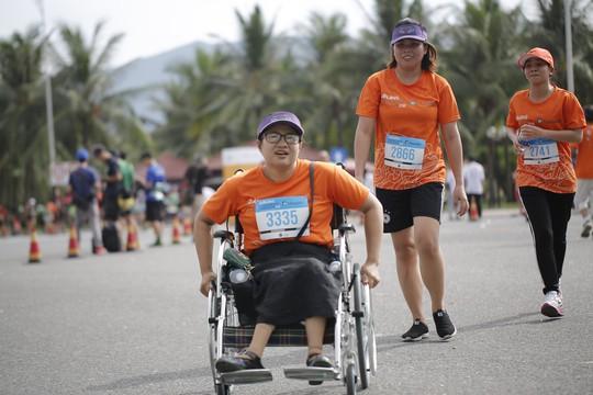 VĐV Suzaki Yuuya về nhất 42 km, cuộc thi Marathon Quốc tế Đà Nẵng - Ảnh 14.