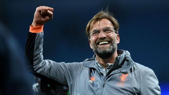 """""""Klopp sẽ được xem là thánh nếu giúp Liverpool vô địch Anh - Ảnh 1."""