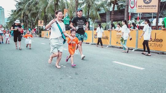 VĐV Suzaki Yuuya về nhất 42 km, cuộc thi Marathon Quốc tế Đà Nẵng - Ảnh 6.