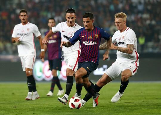 Bayern Munich: Hùm thêm cánh với Philippe Coutinho - Ảnh 2.